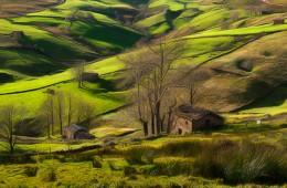 Ruta Reinosa – Valles Pasiegos