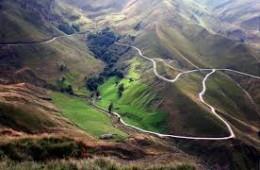 Ruta Reinosa -Valles Pasiegos 2